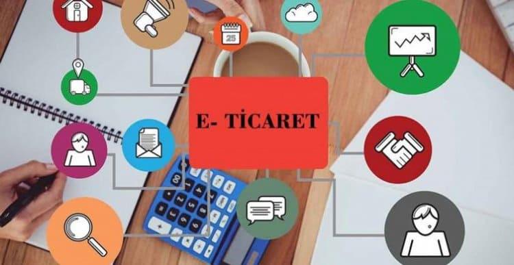 E-ticaret sitesi nedir