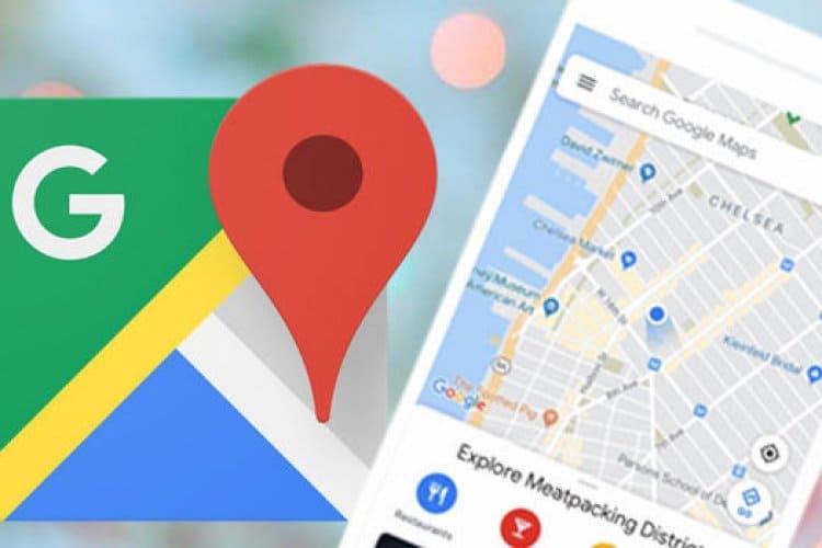 Google My Business Hizmet Bölgeleri