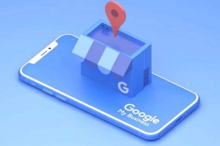 Google My Business Kısa Ad Bölümü