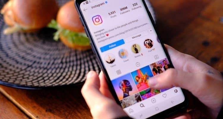 Instagram profilinizi düzenleyin