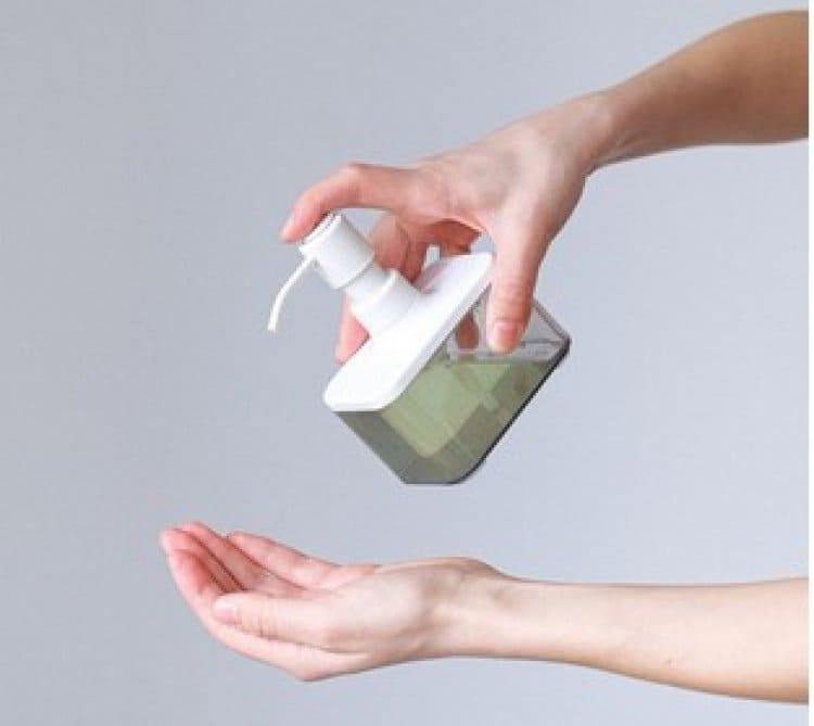 Dezenfektan ürünleri internetten nasıl satılır?