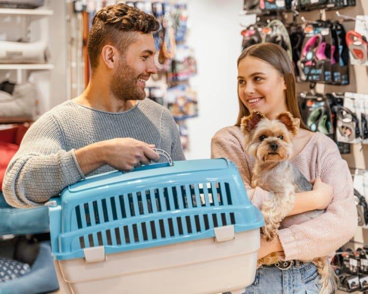 Pet Shop Ürünleri E-Ticaret Sitesi Nasıl Açılır?