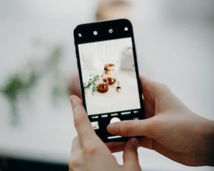 Doğru Ürün Fotoğrafı Çekmek için Nelere Dikkat Edilmeli?