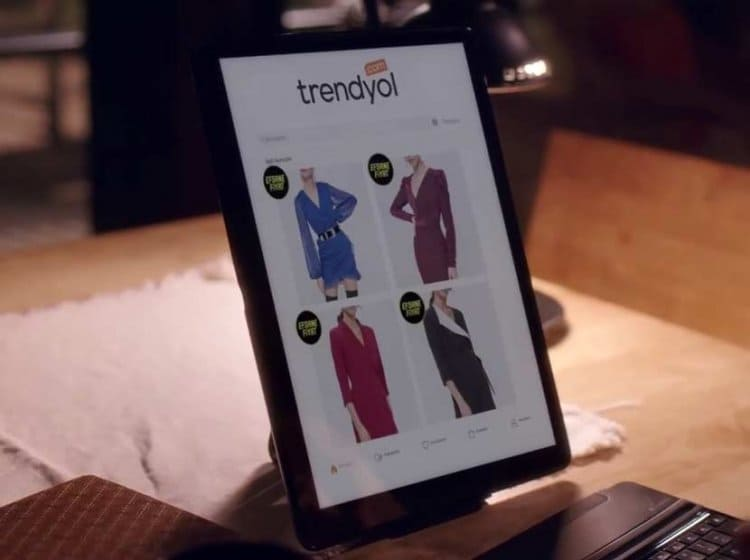 Trendyol Mağaza Açmak 2021