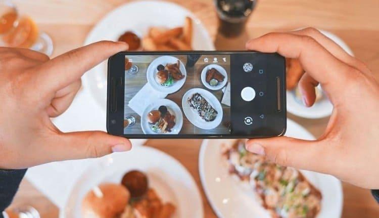 Telefonla Kaliteli Ürün Fotoğrafı Nasıl Çekilir?