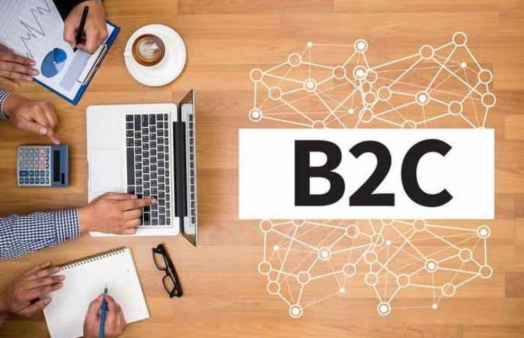 b2b ile b2c arasındaki farklar