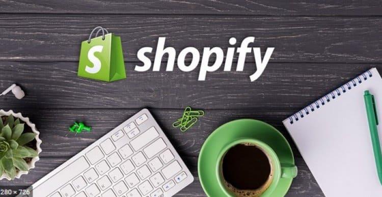 Birkaç Adımda Shopify Mağazanızı Kurun