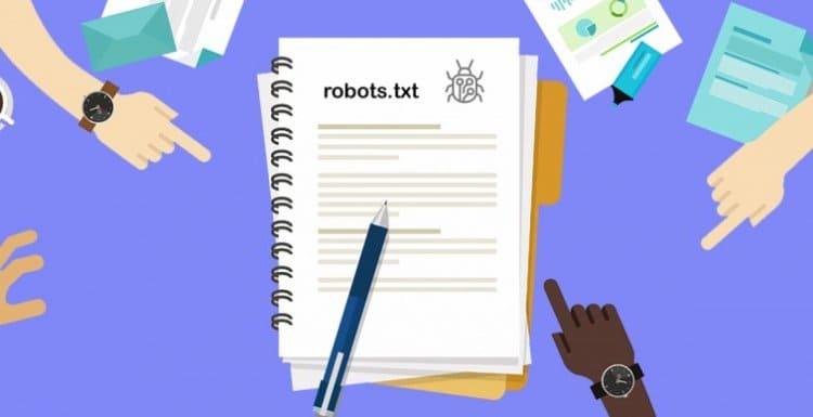 Robots.txt Dosyasına Sitemap Ekleme
