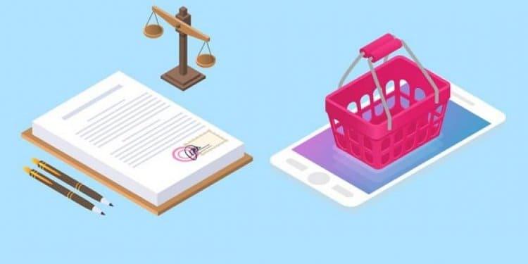 e-ticaret hukuku nedir