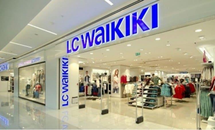 LC Waikiki, kendi pazaryerini kuruyor