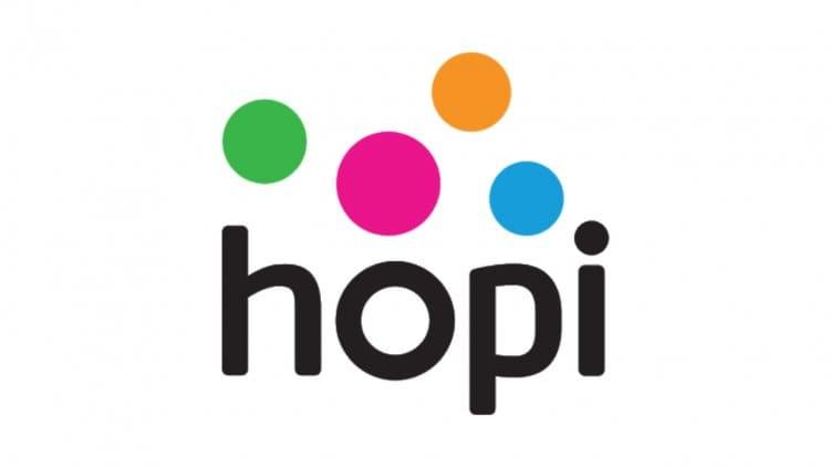 10 milyondan fazla üyesi bulunan Hopi, kendi pazar yerini kuruyor