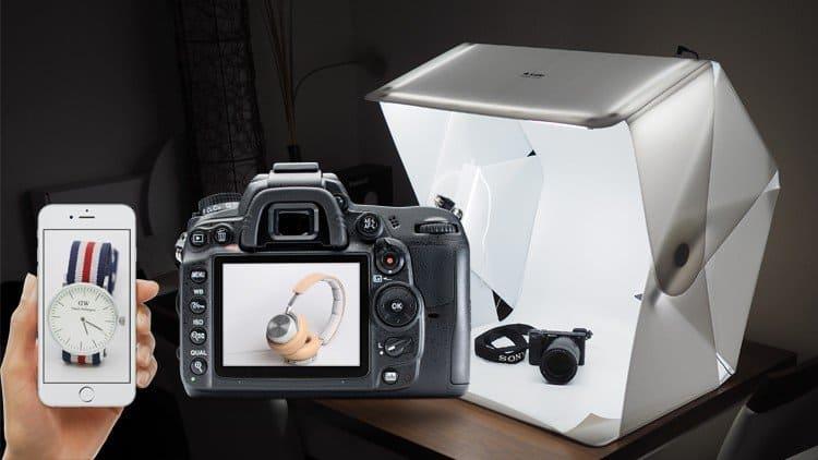 E-ticaret sitelerinde fotoğraf kullanımına dair püf noktaları