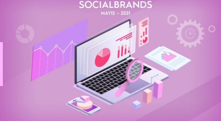 SocialBrans Mayıs Ayı En Başarılı Markaları Belli Oldu!