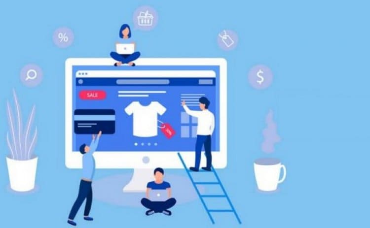 e-Ticaret platformunuzu belirleyin