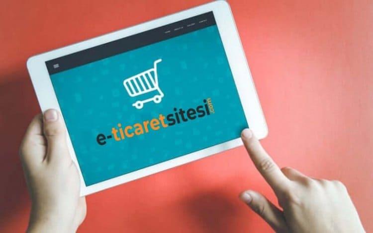 E-ticaret sitesi kurmak için ne gerekli?