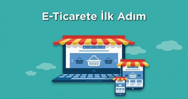 e-Ticarete Nasıl Başlanır