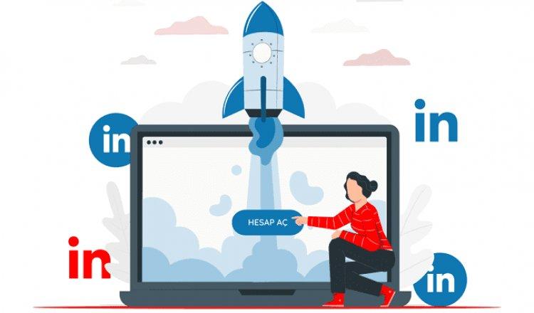 Linkedin Şirket Sayfası Nasıl Açılır