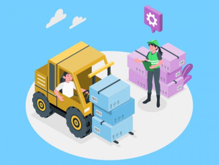 E-ihracat Sitesi Açmak