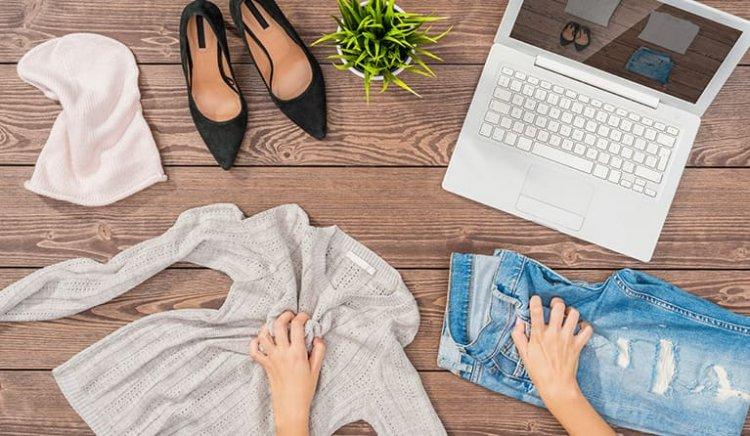 İnternetten Kıyafet Satışı Nasıl Yapılır