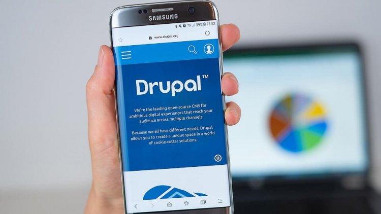 Drupal ve E-Ticaret
