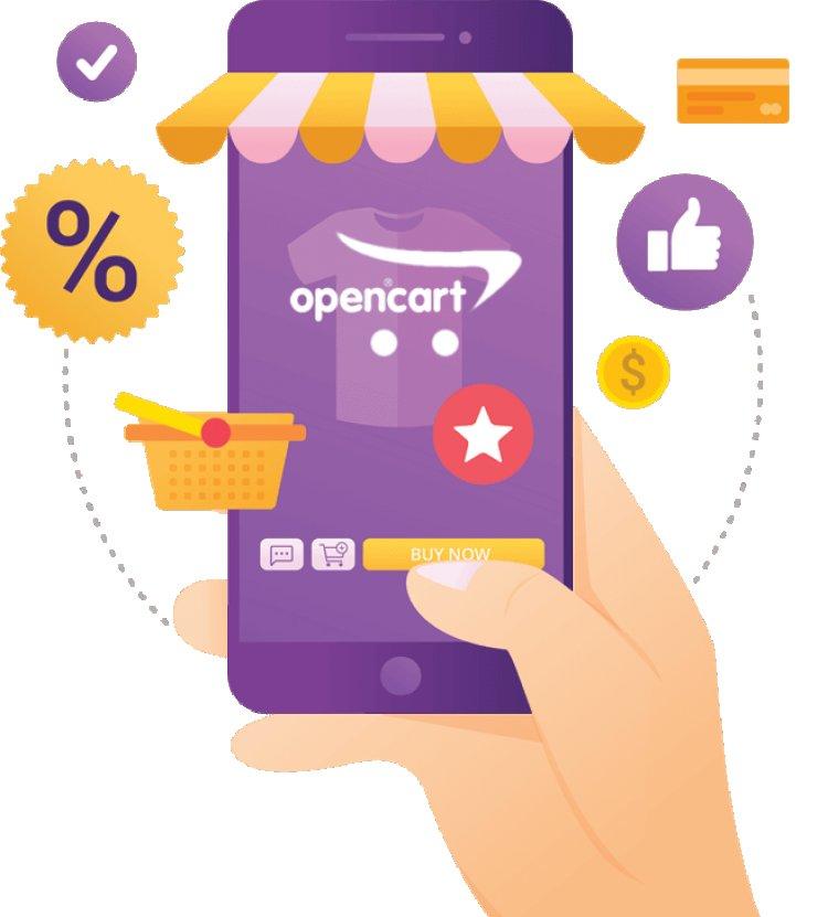 E-ticaret yapmak için opencart tercih edilmeli mi