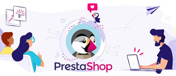 PrestaShop nedir, Prestashop ile e-ticarete başlanır mı