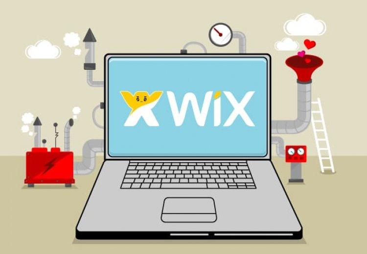 Wix nedir, Wix ile e ticaret sitesi kurulur mu