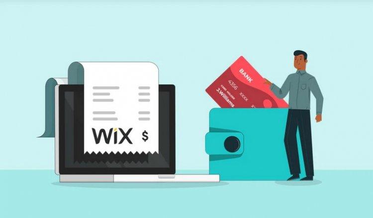Wix site ücreti ne kadar?