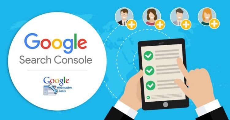 Google Search Console Nedir, SEO için Ne Faydası Var?