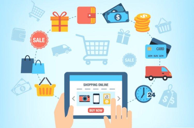E-ticaret Altyapı Bileşenleri Nelerdir?