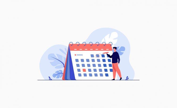 e-Ticaret siteleri için önemli özel günler 2021