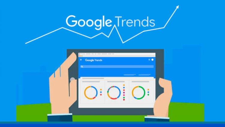 Google Trends Nedir, Ne İşe Yarar?