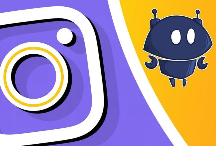 instagram bot takipçi