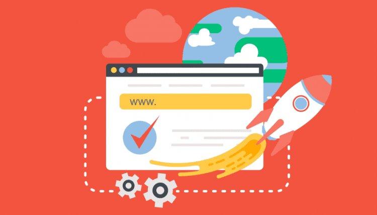 Hosting Web Sitenizin Hızını Nasıl Etkiler?