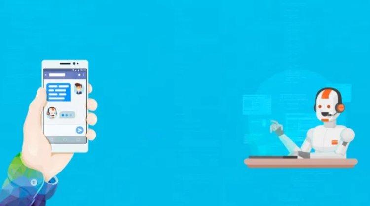 Chatbot Nedir, E-ticaret Sitelerine Katkıları Nelerdir?  
