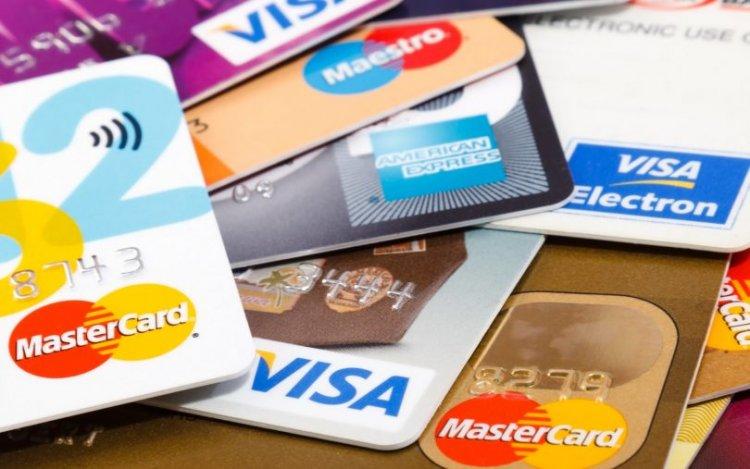 Kredi Kartı / Banka Kartı