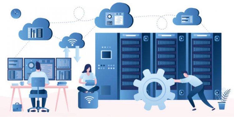 Domain ve Hosting