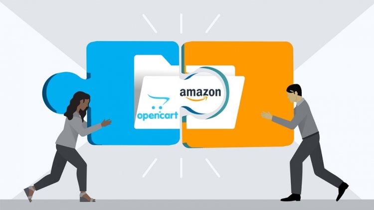 Amazon Entegrasyon Nasıl Yapılır?
