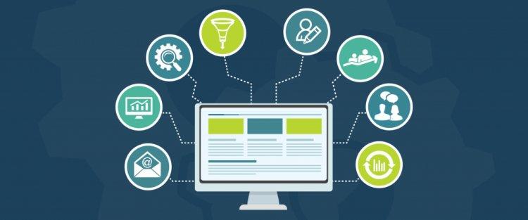 Eticaret Sitesi Üzerinden Blog Açıp Google'da Görünür Olmak
