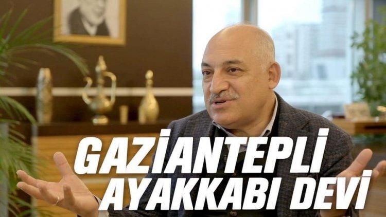 Gaziantep'ten Dünya Devine Flo Ayakkabı İmparatorluğu
