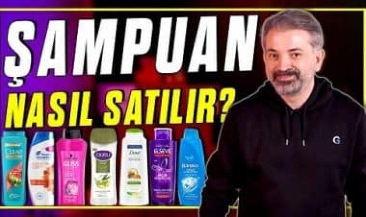 İnternetten Şampuan Nasıl Satılır?