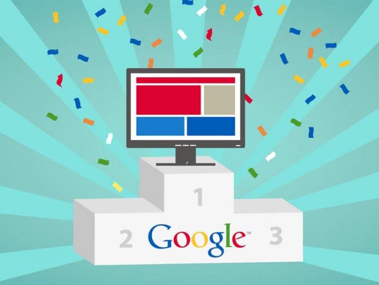 Google da İlk Sırada Çıkmak İçin Yapılması Gerekenler 2021