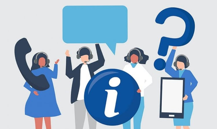 E-ticaret Sitelerinde Müşteri Hizmetleri